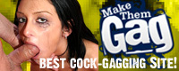 Visit Make Them Gag