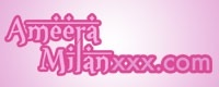 Visit www.AmeeraMilanXXX.com