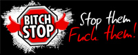 Visit Bitch STOP